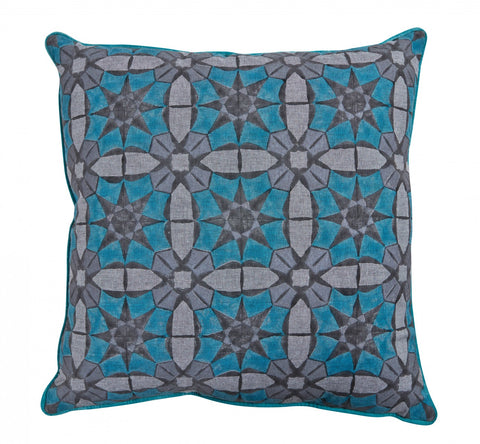 Marrakesh Glass Cushion