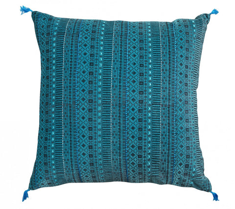 Marrakesh Abacus Cushion