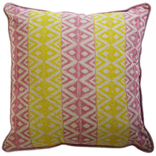 Sunshine Hammos Cushion