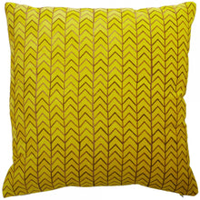 Sunshine Goldie Cushion