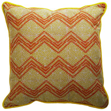Sunshine Zeus Cushion