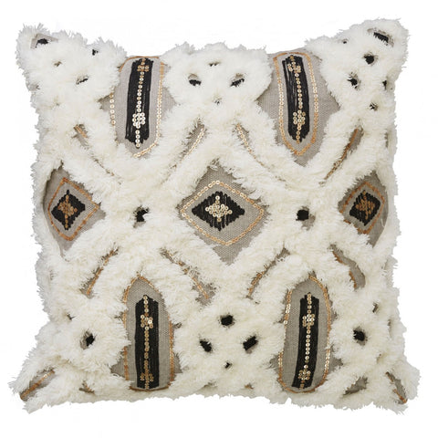 Monaco Halcyon Cushion