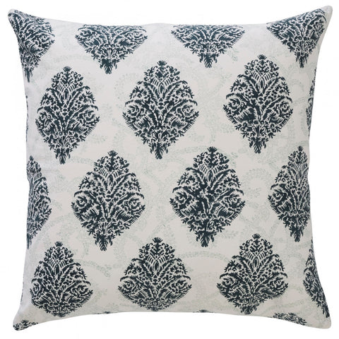 Eclipse Fern Cushion