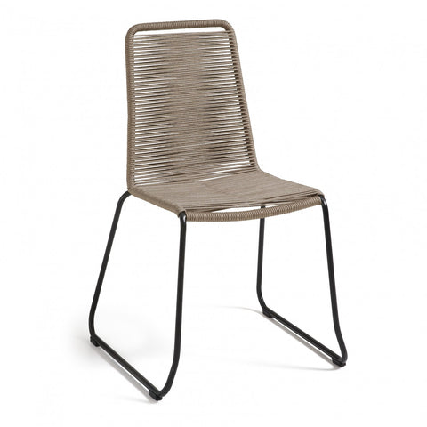 Meagan Dining Chair Natural