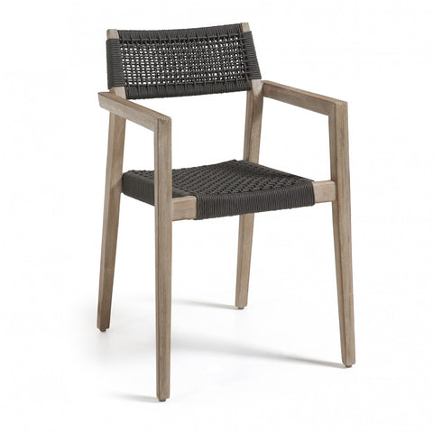 Charlie Dining Armchair