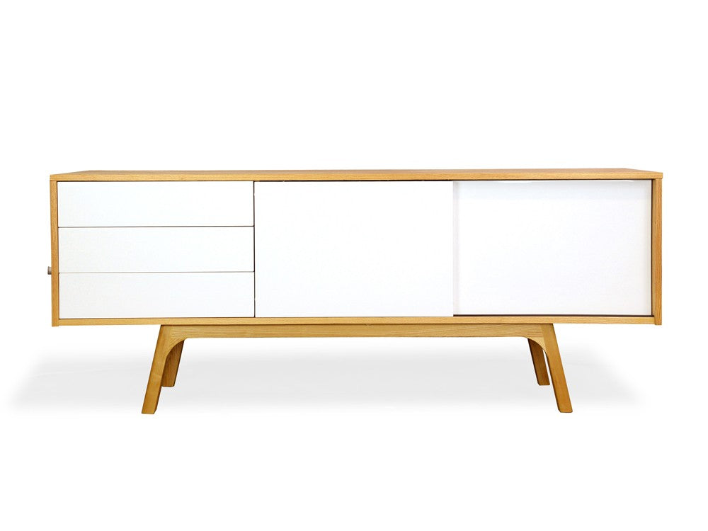 Copenhagen Sideboard Natural