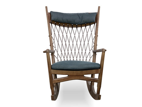Rocking Chair Replica