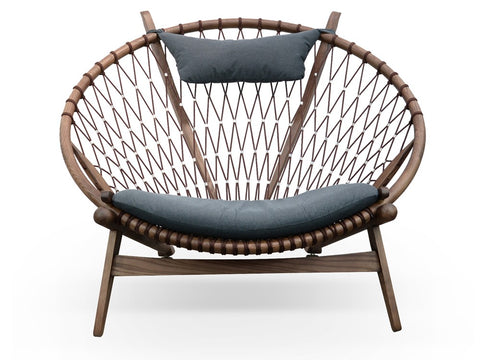 Circle Occasional Chair Replica