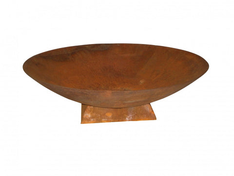 Firepit Bowl with Base Small