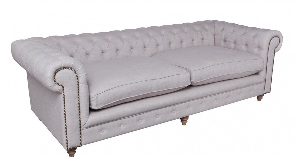 Kensington Chesterfield Sofa 2 Seater