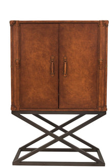 Carson Cocktail Cabinet