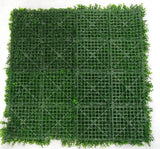 Photinia Leaf Artificial Outdoor Panel