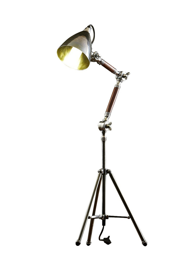Dolby Tripod Table Lamp
