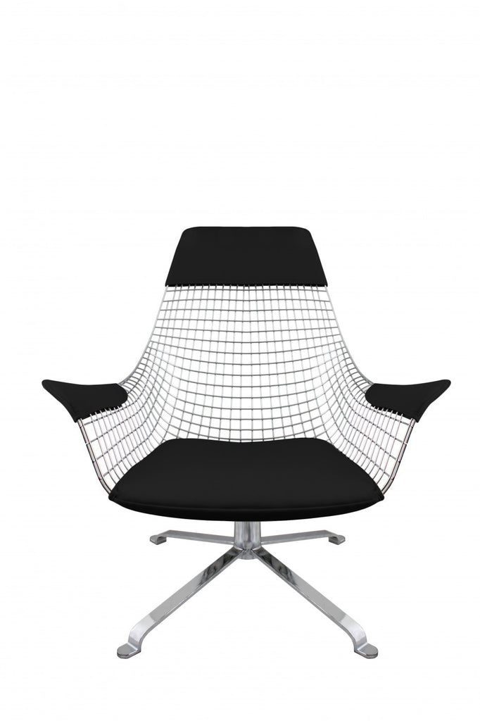 Replica Eames Wire Lounge Chair