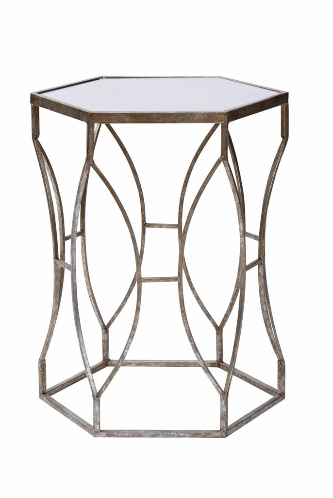 Massima Side Table Pair