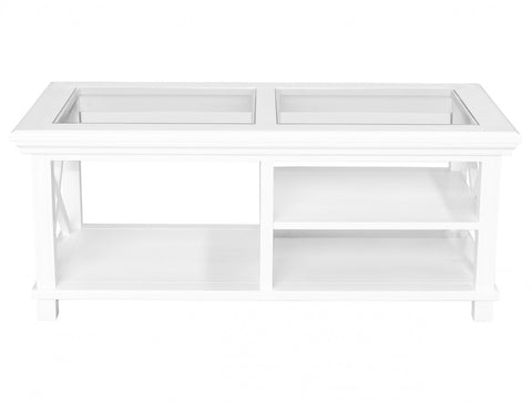 Sorrento Coffee Table White