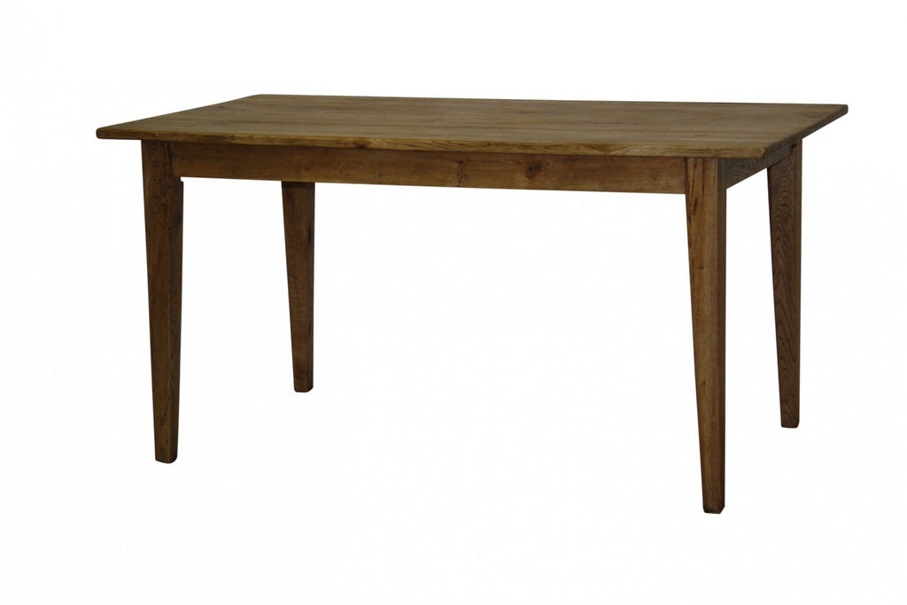 Flinders Dining Table Antique Natural