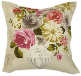 Florentina Cream Cushion