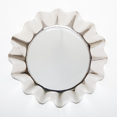 Fluted Mirror Nickel
