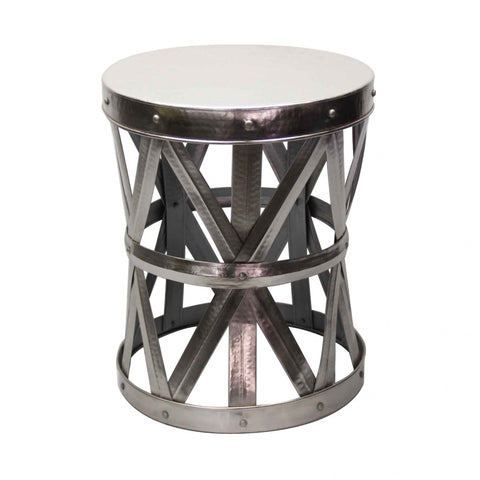 Mercury Side Table