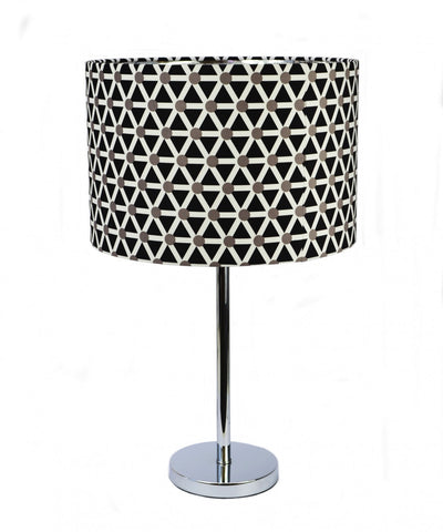 Geometric Table Lamp