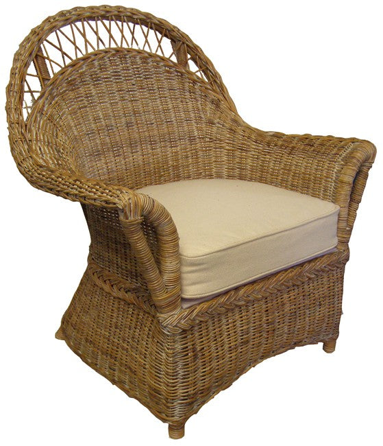 Baga Arm Chair