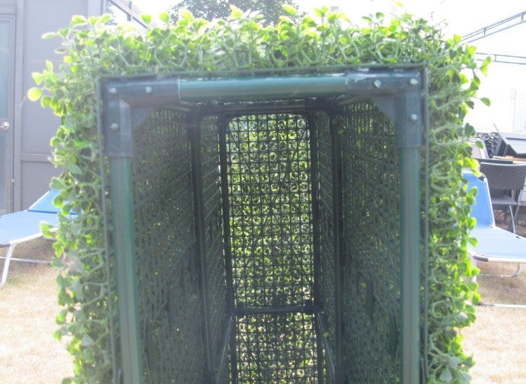 Elm Portable Artificial Outdoor Hedge