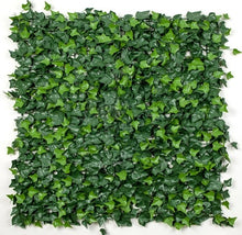 Ivy Leaf Artificial Outdoor Panel