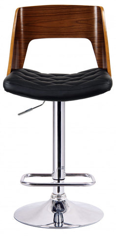 Mornington Gas Lift Bar Stool