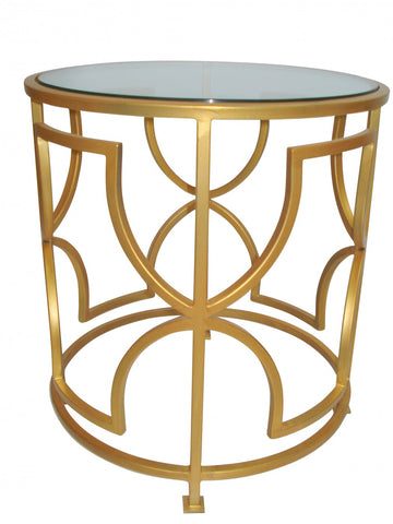 Killarney Side Table