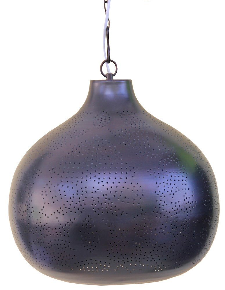 Perforated Pendant