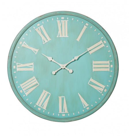Belmont Wall Clock