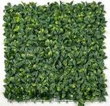 Laurel Leaf Artificial Outdoor Panel