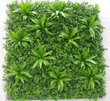 Lavandula Artificial Outdoor Vertical Garden