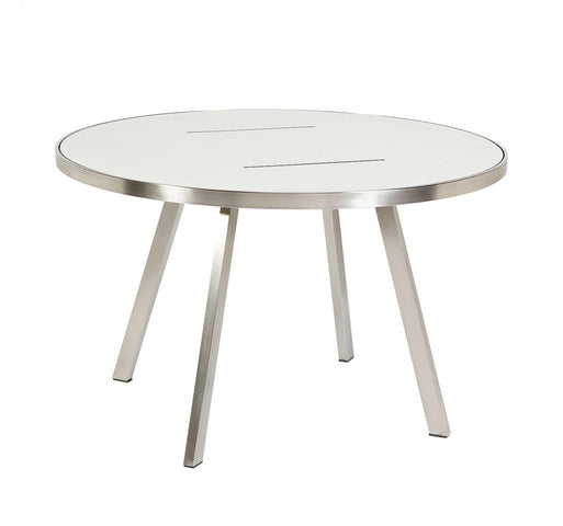 Marine Dining Table Round