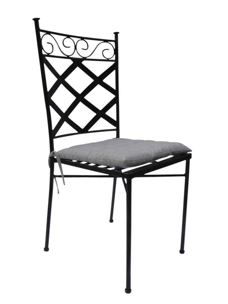 Moroccan Chair; Moroccan Chair ...