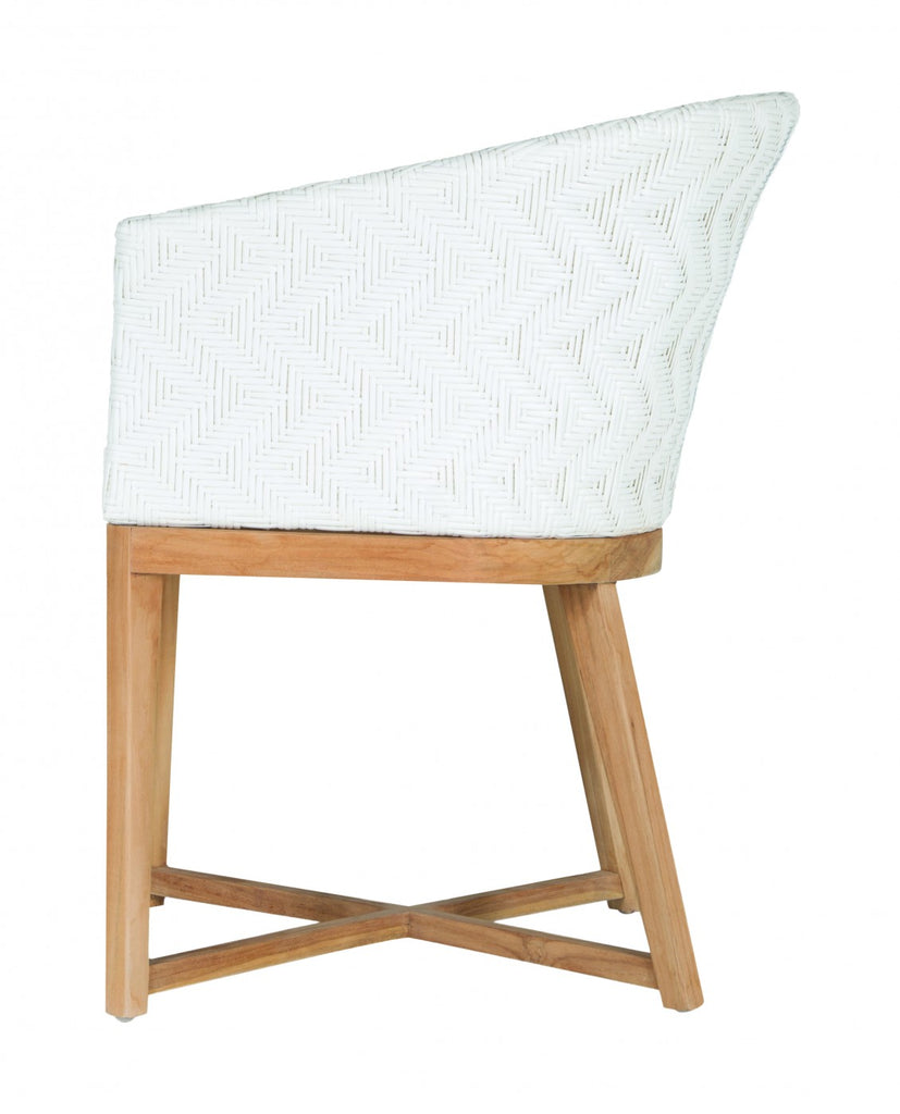 Mossel Bay Indoor/Outdoor Dining Chair