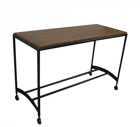 Zango Bar Table