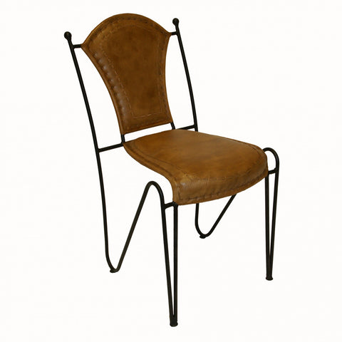 Bistro Chair Leather