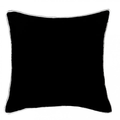 Kara Navy Cushion