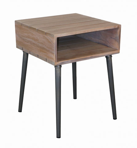 Santo Side Table