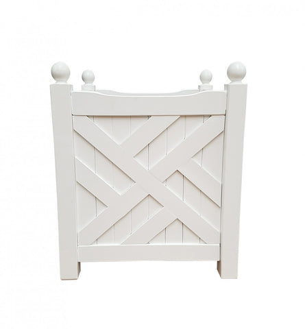Chippendale Planter Box