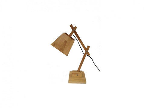 Replica Muuto Wood Lamp