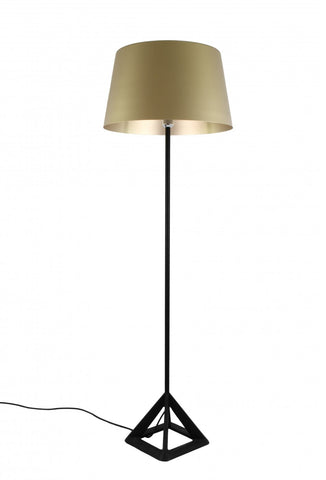 Replica Tom Dixon Base Floor Lamp