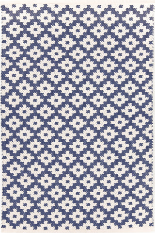 Dillon Indoor Outdoor Rug Graphite and Ivory