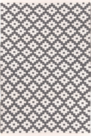 Samode Indoor/Outdoor Rug Graphite