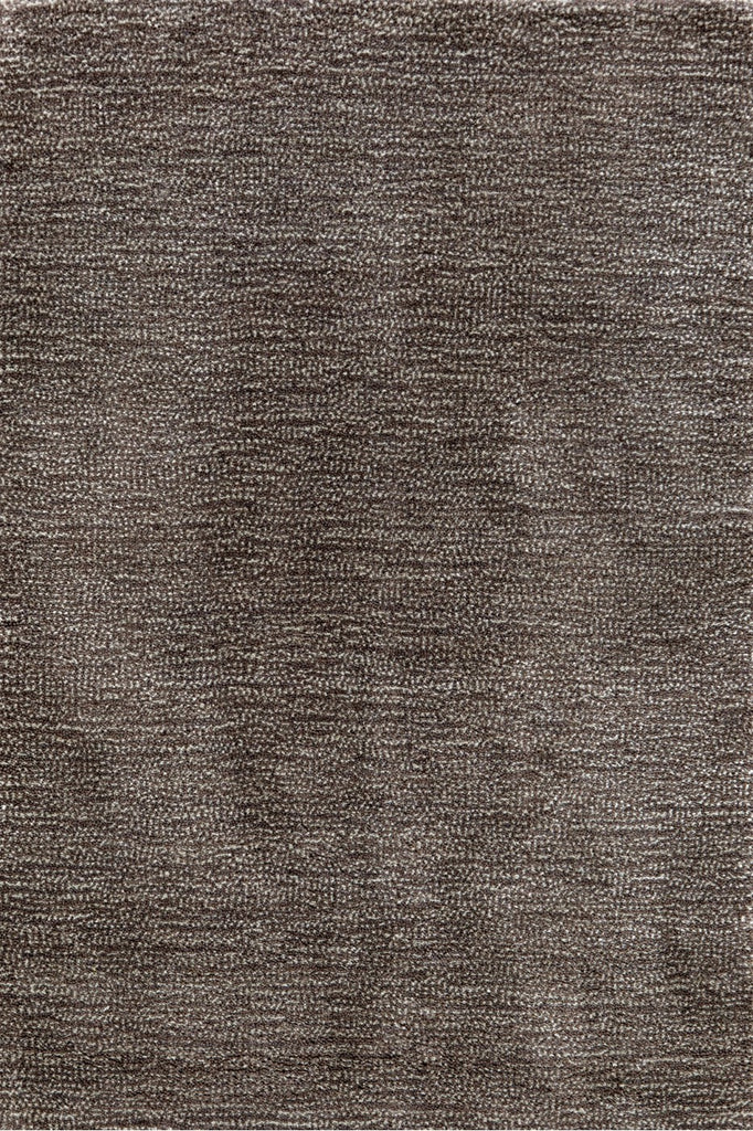 Speckle Grey Wool/Viscose Rug