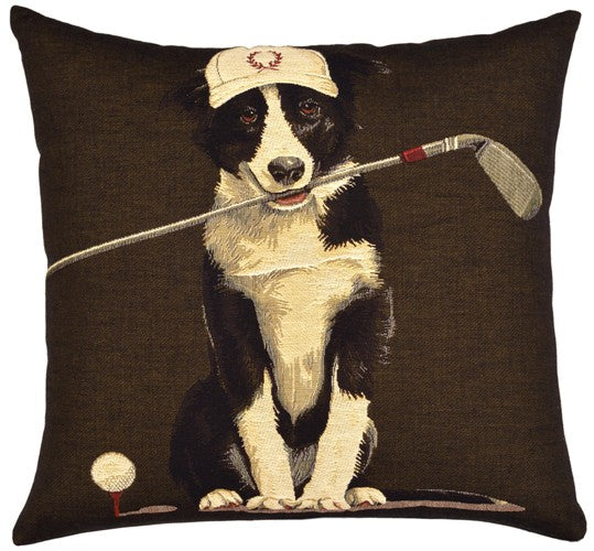 Sporting Dogs Cushion Golf