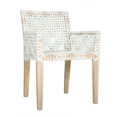 Sweni Arm Chair