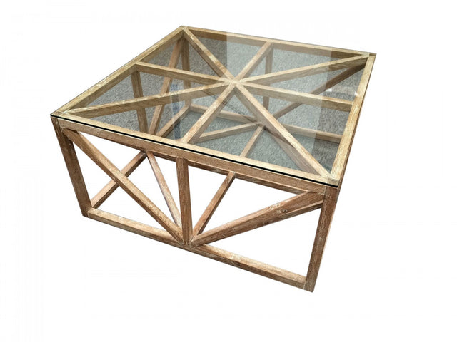 Xanadu Coffee Table